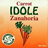 Idole Exfoliating Soap - Carrot 3.53 Oz. (Pack of 6)
