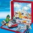 PLAYMOBIL® 4337 - MicroWelt Hafen