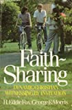 Faith-Sharing, H. Eddie Fox and George E. Morris, 0310383811