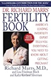 img - for Fertility Book: Everything You Need to Know About Getting Pregnant by Richard Marr (1-Apr-1999) Paperback book / textbook / text book