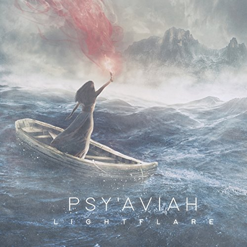 Psyaviah-Lightflare-(AM2257DCD)-LIMITED EDITION-2CD-FLAC-2018-WRE Download