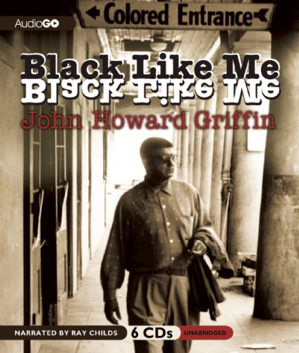 Search : Black Like Me