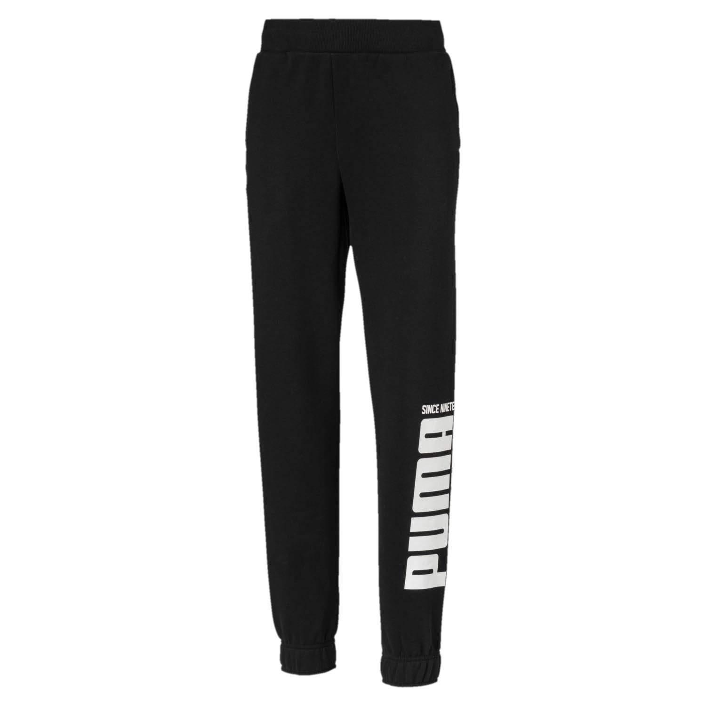 Puma Jungen Rebel Bold FL Sweatshirt