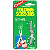 FOLDING SCISSORS SS by COGHLAN'S MfrPartNo 7600
