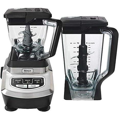 Amazon.com: Ninja Kitchen System 1100 Food Processor ...