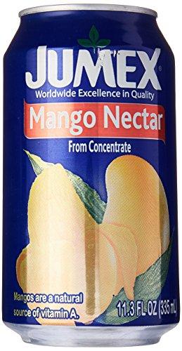 Jumex Mango Nectar, 11.3 ()
