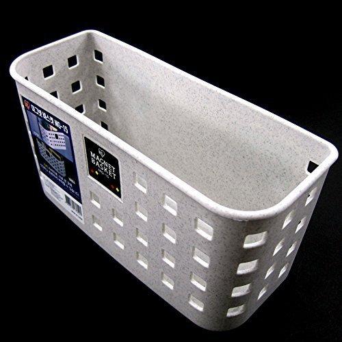 MG-15 Strong Magnet Basket Refrigerator Magnets Kitchen Storage Organizer by IRIS USA, Inc.
