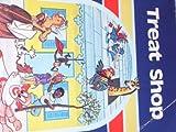 img - for Treat Shop (A Beka Book Reading Program) book / textbook / text book