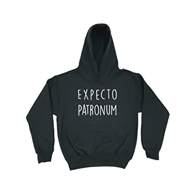 Expecto PatronumKIDS HOODIE Childrens Girls Boys Clothing Harry Potter