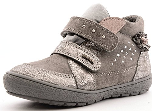 Primigi Mädchen Pty Gtx 8176 Sneaker Grau