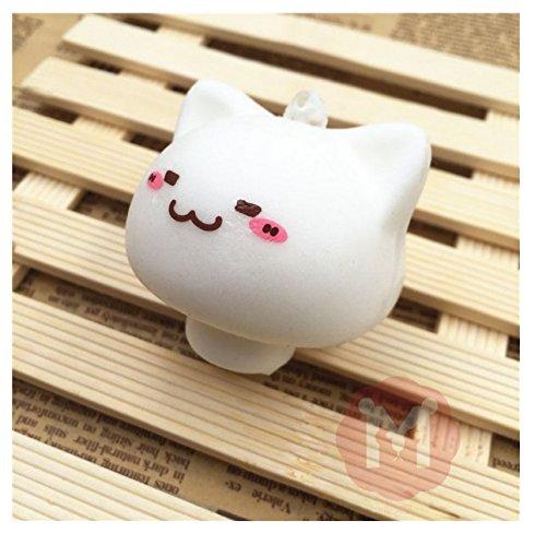 Prime Amazon Com Squishy Toys Mushroom Cat Kawaii Cartoon Cute Download Free Architecture Designs Terstmadebymaigaardcom