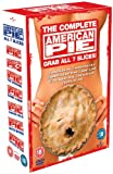 all american pie movies - American Pie: All 7 Slices [DVD]
