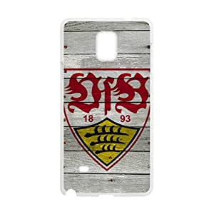 1893 Logo Hot Seller Stylish Hard Case For Samsung Galaxy Note4 by mcsharks
