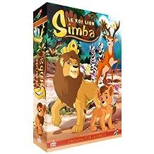 Le Roi Lion Simba - Intégrale de la série TV