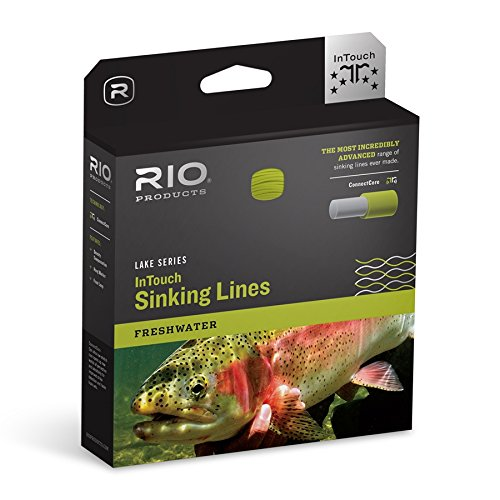 RIO InTouch Deep Type 7 Fishing Line