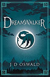 Dreamwalker: The Ballad of Sir Benfro Book One (The Ballad of Sir Benfro Series 1)