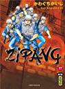 Zipang, tome 37 par Kawaguchi