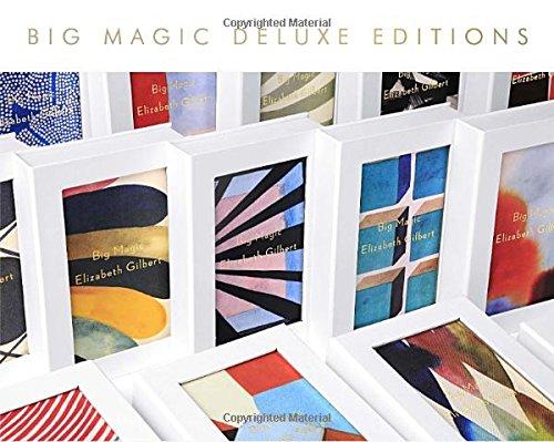 Big Magic (deluxe)