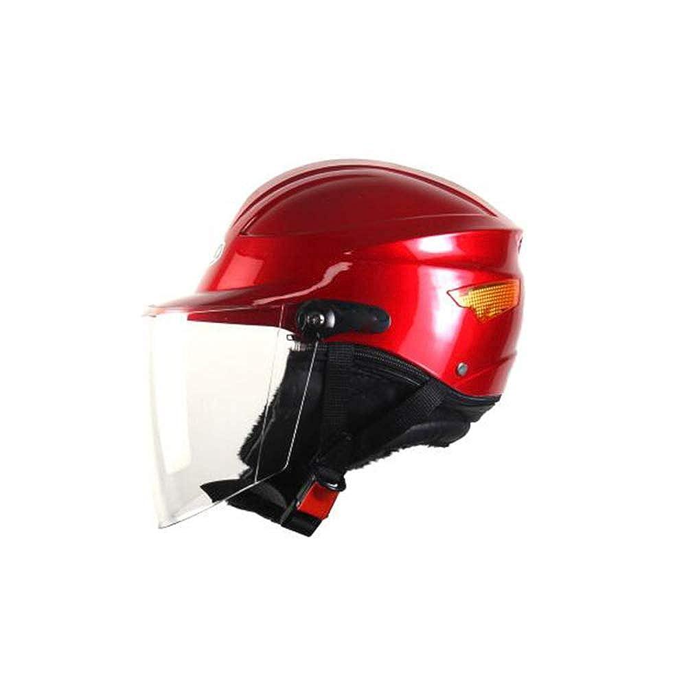 Frauen-Fahrradhelm Männer Vier Jahreszeiten Universal-Helm Winterhalbhelme Vier Jahreszeiten Warm Und Anti-Fog