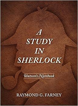 Descargar Torrent La Libreria A Study In Sherlock: Watson's Notebook Archivo PDF