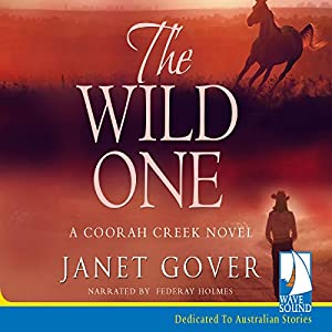 The Wild One Audiobook