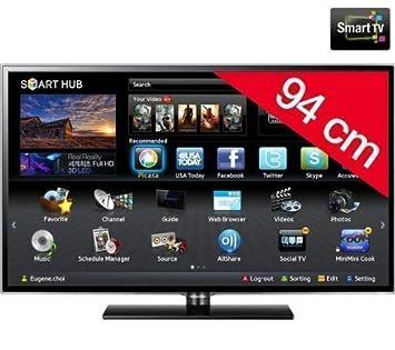 Televisor LED Smart TV UE37ES5500: Amazon.es: Electrónica
