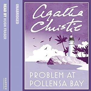 Problem at Pollensa Bay Audiobook