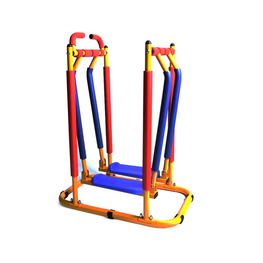Akicon Kids Exercise Equipment - Air Walker Sky Walker Glider Exercise Machine