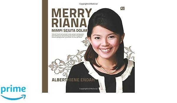 Ebook Mimpi Sejuta Dolar Merry Riana
