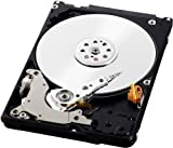 WD Blue 250GB Laptop 7mm Hard Drive: 2.5 Inch, SATA 6Gb/s, 5400 RPM, 8MB Cache WD2500LPVX