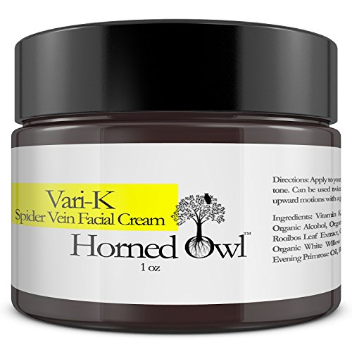 Best Cream For Broken Capillaries On Face
