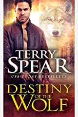Destiny of the Wolf (Silver Town Wolf Book 1) Kindle Edition
