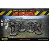 Fire Lance Pack Classic BattleTech Catalyst Game Labs