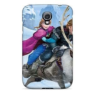 High Quality VMXuBhD7643hptBB Frozen Movie Tpu Case For Galaxy S4