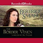The Border Vixen | Bertrice Small