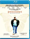 "Precious: Based on the Novel ""Push"" by Sapphire [Blu-ray]"