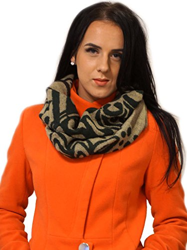 y Conjunto bufanda mujer beige de lt 4home guantes gorro para w5IqXnzv