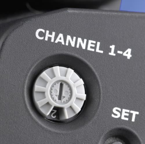 for Canon and Nikon Quantum Qnexus Model NX Wireless TTL Flash Interface