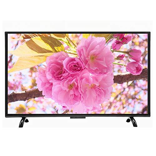 Hakeeta 32-Zoll-große Gebogene HD Intelligent Television Curved Screen Smart-TV, unterstützt WiFi USB HDMI RF-Antenne…