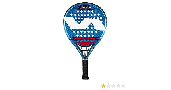 VARLION L.W. Magnum Hexagon Difusor - Pala de pádel Unisex, Color Azul: Amazon.es: Deportes y aire libre