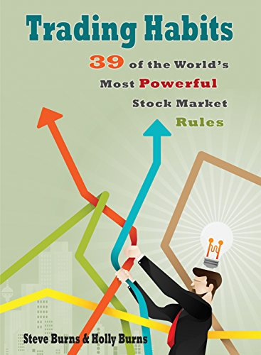 Trading Habits: 39 of the World's Most Powerful Stock Market Rules cover
