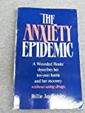 The Anxiety Epidemic, Billie Jay Sahley, 0934955085