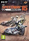 FIM Speedway Grand Prix 2015 - PC DVD Game