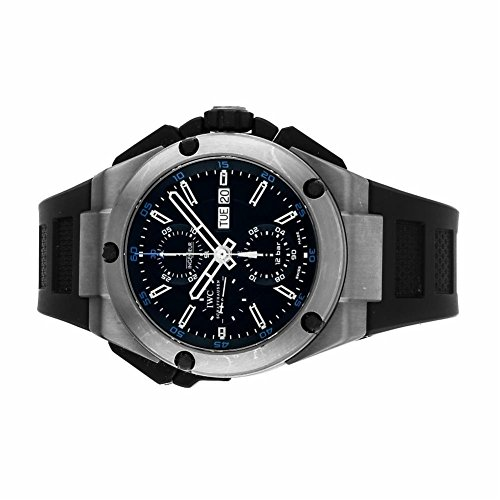 - IWC Ingenieur Automatic-self-Wind Male Watch IW386503 (Certified Pre-Owned)