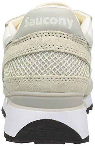 Originali Di Saucony Mens Shadow Original Sneaker Off White