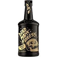 Dead Mans Fingers Spiced Rum, 700 ml