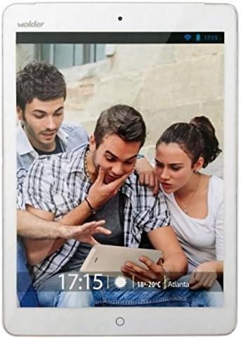 TABLET WOLDER MITAB ATLANTA - QC 1.3GHZ - 512MB DDR3: Amazon.es ...