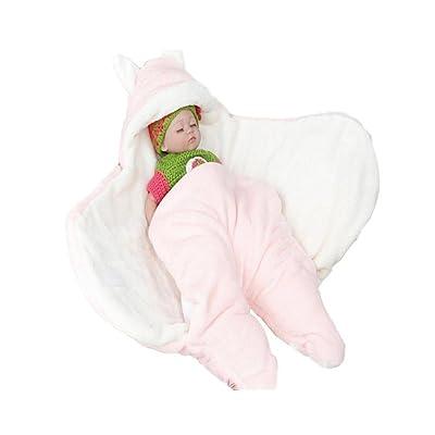 Gigoteuses Chambre De BéBé Sacs De Couchage Swaddling Couchage Convient Pour L'Hiver Chaude Coton Automne Nouveau-nés Séparées Jambes LINAG , B