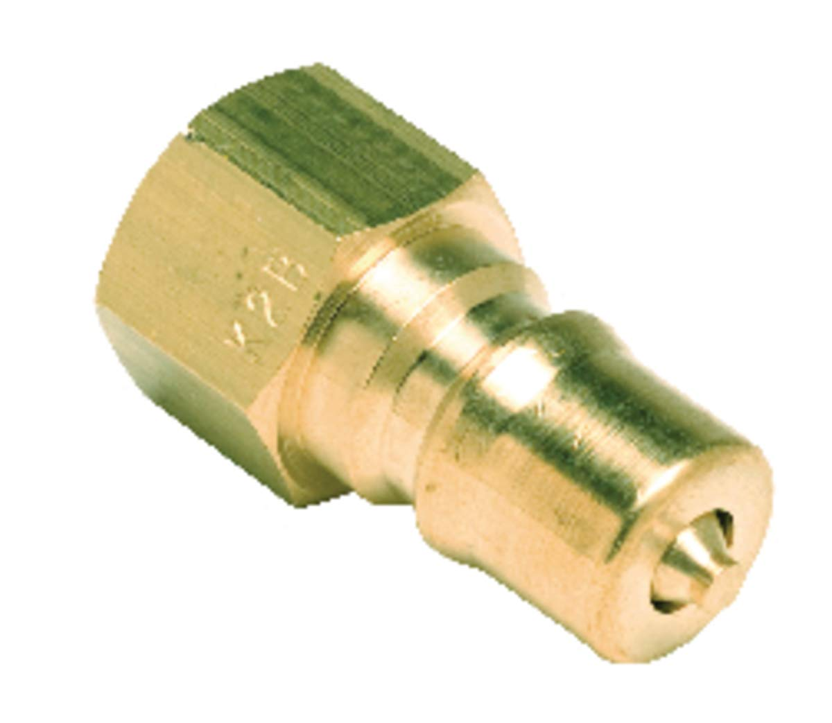 MSA 1/4'' - 18 FPT Plug