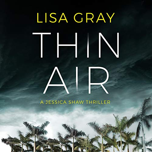 Thin Air: Jessica Shaw, Book 1